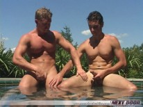 Jeremy And Marcus from Next Door Buddies