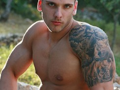 Marc Dievo from Lucas Kazan