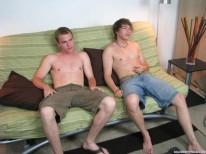 Alden And Robert from Broke Straight Boys