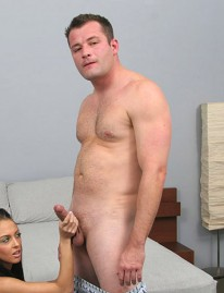 Kevin Kyle from Straight Guys For Gay Eyes