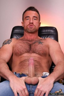 Ross Hurston from Butch Dixon