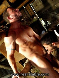 To The Last Man from Raging Stallion