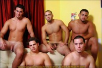 5 Guys Named... from Circle Jerk Boys