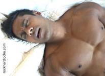 Kash Fernando from Hard Dick Project