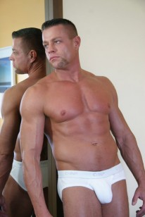 Tyler Saint Shows Off from Perfect Guyz