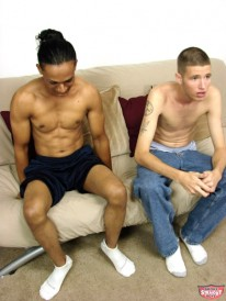 Nathan And Laulin from Broke Straight Boys