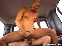 Brock And Balls from Bait Bus