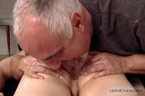 Lance Bennett Massaged from Jake Cruise