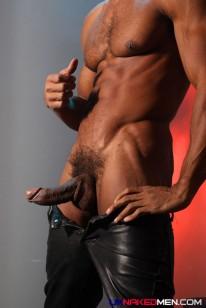 Carioca Gloved from Uk Naked Men