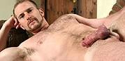 Adam Faust from Hairy Boyz