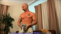 Brock from Men Over 30