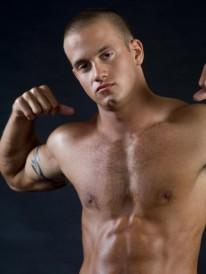 Nick Braso from Randy Blue