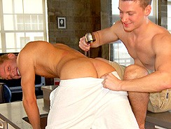 Collegedude Exclusives from College Dudes