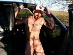 Ricky Reynolds from Dirty Boy Video