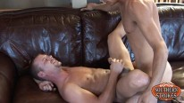 Prestons First Anal Fuck from Southern Strokes