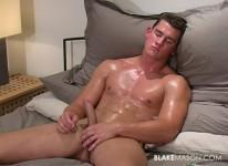 Johnny B from Blake Mason