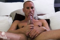 Troy Michaels Selfsuck from Buzz West