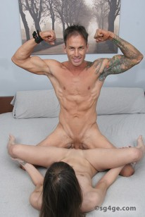 Dirk Styles from Straight Guys For Gay Eyes
