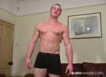 Tyler from Blake Mason