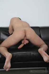 Jude Collin from Jake Cruise