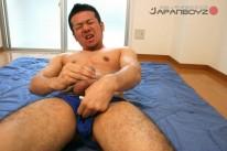 Tetsuya from Japan Boyz