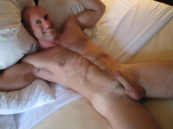 Steve Carlisle Gay Porn