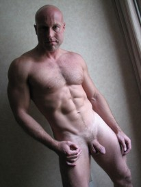Steve In Hot Photo Shoot from Adam Cruise