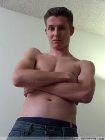 Lifeguard Chris from Next Door Male