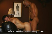 Kinky Studs Fuck Hardcore from Hot Barebacking