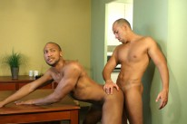 Jordans 1st Anal from His First Gay Sex