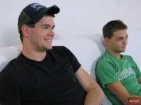 Max And Landon from Broke Straight Boys