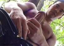 Dion Goes For Bondage from Hard Dick Project