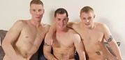 Threeway Military Action from Active Duty