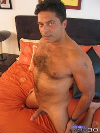 Raul from Men Over 30