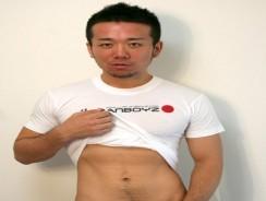 Tetsuya Blows Asian Cock from Japan Boyz