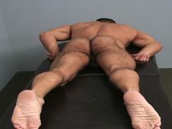 Arpad Miklos Massaged from Jake Cruise