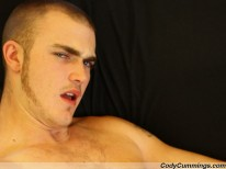 Hunks Yank Off Each Other from Cody Cummings