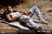 Don Jerking Outdoors from Colt Studio