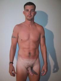 Sergeant Jeffs Man Meat from Sd Boy