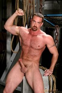 Blake Nolan from Hairy Boyz