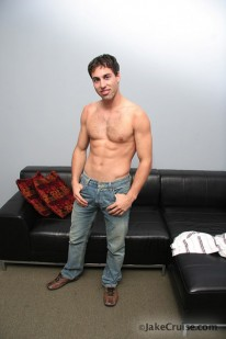 Will Steiger Jerks Off from Jake Cruise