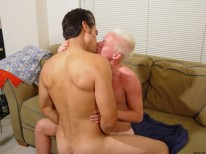 Carl And Angel Fuck from Sd Boy