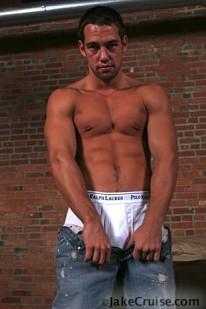 Brock from Jake Cruise