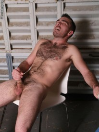 Colton Steele from Bad Puppy