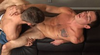 Blowing Daniel from Sean Cody
