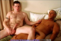 Bo And Dean from Men Over 30