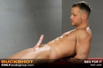 Beg For It from Colt Studio