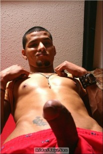 Josue from Miami Boyz
