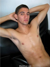 Str8 Boy Adrian from Miami Boyz