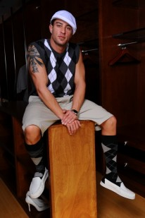 Codys Golf Gear from Cody Cummings